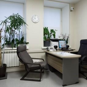 Доктор САН, клиника психиатрии и психотерапии