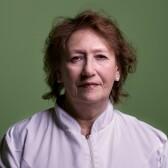 Сорока Наталья Дмитриевна, пульмонолог