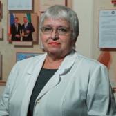 Бабенкова Людмила Викторовна, эпилептолог