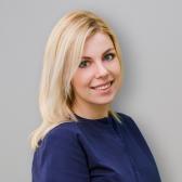 Варивода Виолетта Владимировна, стоматолог-терапевт