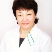Сарсенбаева Айман Силкановна, гепатолог