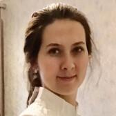Ситькова Марина Владимировна, эндокринолог