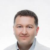 Трегубов Анатолий Анатольевич, хирург-проктолог