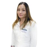 Назарова Елена Эдуардовна, кардиолог
