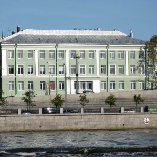 Поликлиника №1 Приморского района, фото №1