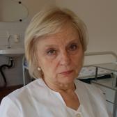 Васильева Людмила Анатольевна, хирург