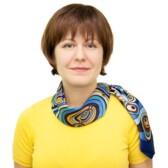 Братанова Ольга Александровна, логопед
