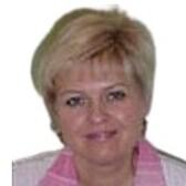 Белецкая Т. А., офтальмолог