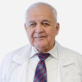 Горбачев Виктор Николаевич, онколог