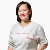 Баранова Ирина Александровна, терапевт