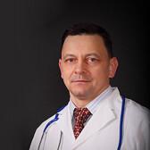 Громов Михаил Иванович, трансфузиолог