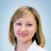 Кальчева Елена Александровна, невролог