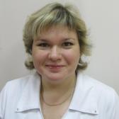 Федорова Лейла Валерьевна, гинеколог-эндокринолог