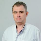 Михалев Константин Викторович, сосудистый хирург