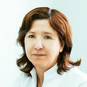 Петелина Светлана Геннадиевна, врач УЗД