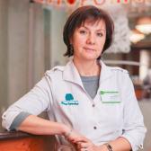 Ахмадуллина Лилия Румысовна, психолог