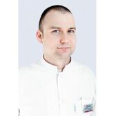 Гришин Георгий Геннадьевич, стоматолог-терапевт