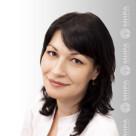 Кузьмичева Анастасия Андреевна, педиатр в Екатеринбурге - отзывы и запись на приём