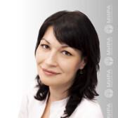 Кузьмичева Анастасия Андреевна, педиатр