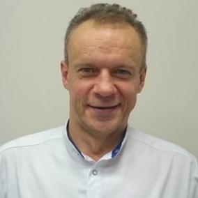 Янковский Игорь Валерьевич, стоматолог-ортопед