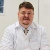 Цыкин Алексей Александрович, дерматолог