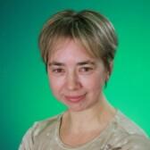 Шервуд Анна Владиславовна, логопед