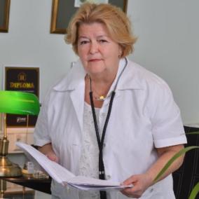 Лаптева Елена Николаевна, гастроэнтеролог