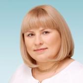 Сухина Марина Альбертовна, гастроэнтеролог