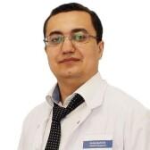 Рамазанов Шахоб Шукурович, нейрохирург