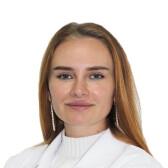 Назарова Марина Валерьевна, трихолог