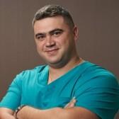 Журавков Сергей Александрович, стоматолог-ортопед