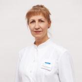Александрова Ирина Александровна, врач ЛФК