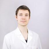 Сенчило Станислав Игоревич, эндоскопист