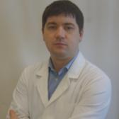 Пидченко Никита Евгеньевич, комбустиолог