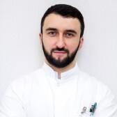 Хизриев Хизри Закирович, уролог