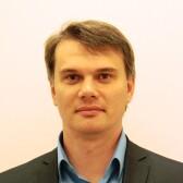 Королихин Игорь Алексеевич, психотерапевт