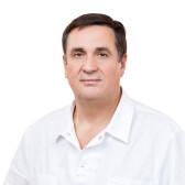 Базаев Вячеслав Александрович, кардиолог