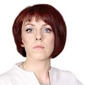 Исакова Елена Юрьевна, врач функциональной диагностики