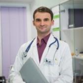 Кирпичников Сергей Игоревич, семейный врач