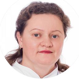 Хрусталева Елена Владимировна, дерматолог