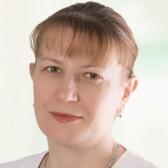 Красавина Зинаида Александровна, рефлексотерапевт