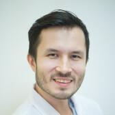 Ибрагимов Тимур Маратович, лазеротерапевт