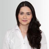 Ганбарли Нигяр Фуадовна, гинеколог