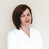 Левшина Наталья Васильевна, гинеколог