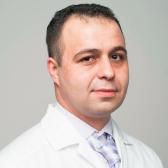 Алиев Руслан Исаевич, ортопед
