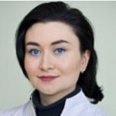 Салихова Альбина Наилевна, эндокринолог