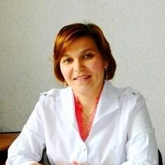 Садыкова Зульфия Шамилевна, кардиолог