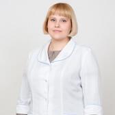 Галенковская Ирина Юрьевна, терапевт