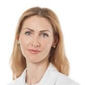 Щетинина Юлия Владиленовна, неонатолог