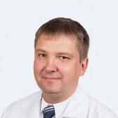 Аристов Илья Геннадьевич, хирург